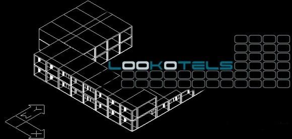 Lookotels nuevo concepto hotel