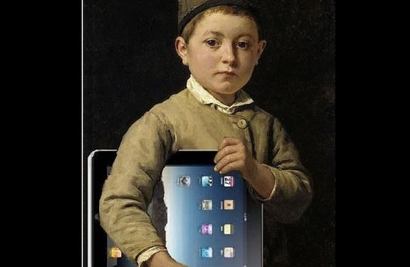100 aplicaciones útiles y gratuitas para el iPad