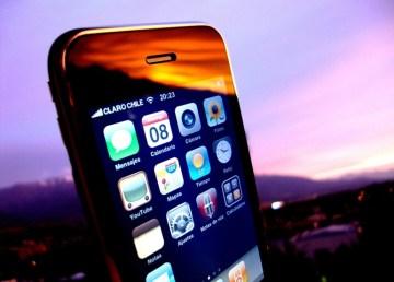 Cómo controlar tu iPod (o iPhone) desde el mac