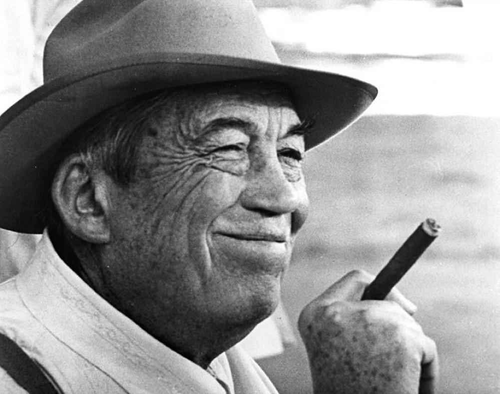8 películas de John Huston que hay que ver