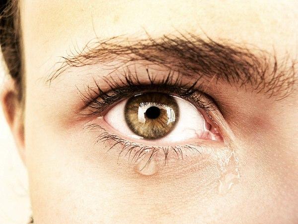 Descubren cómo las lágrimas nos protegen de infecciones