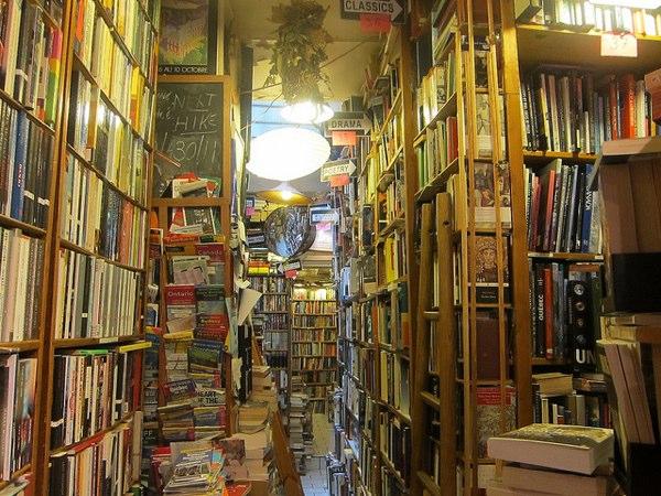 25 consejos para gestionar una librería