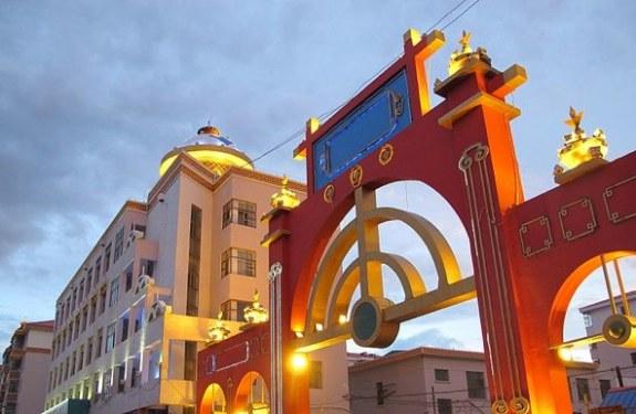 Hulunbuir: la ciudad más grande del mundo
