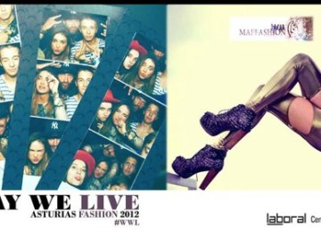 The Way We Live Asturias Fashion 2012