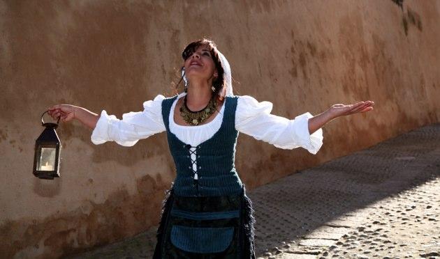 Ibiza: las visitas teatralizadas a Dalt Vila
