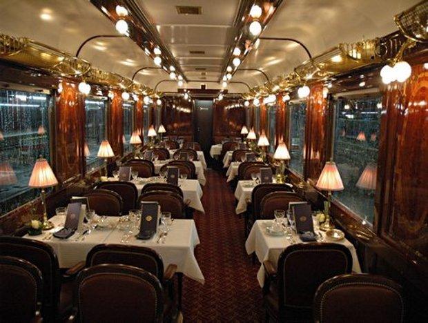 Legendario Orient Express