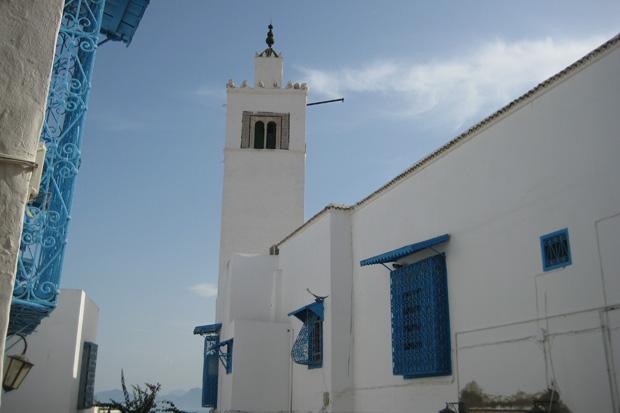 Sidi Bou Said (Túnez), refugio mediterráneo con esencia Andalusí ( II ) 1