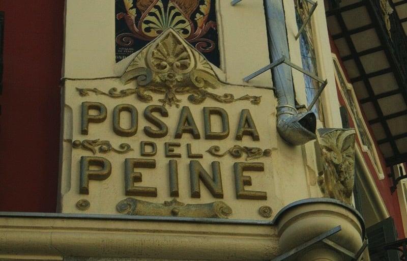El hotel en servicio más antiguo de España, abierto desde la época de Felipe III