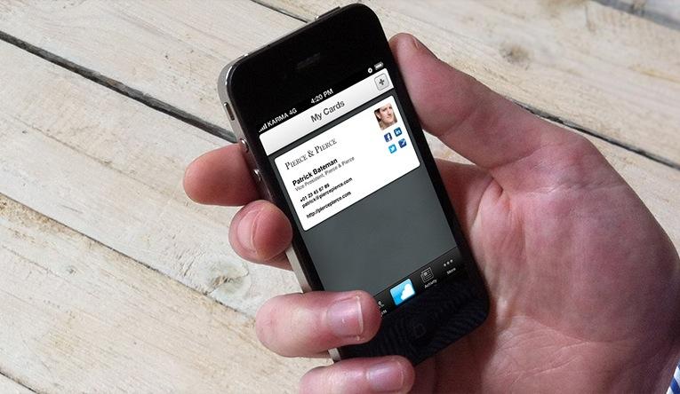 Cardcloud, el único tarjetero virtual que necesitas