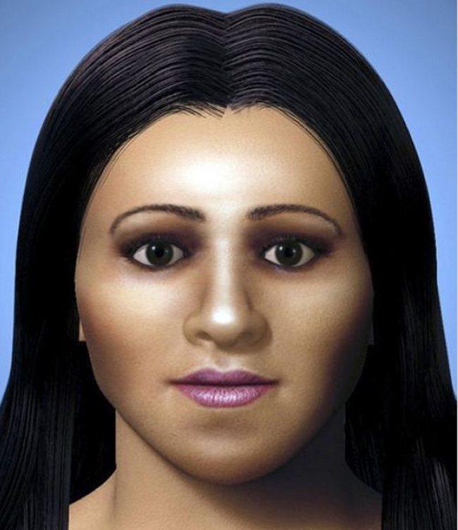 Identificado el cuerpo de Arsíone, la hermana de Cleopatra