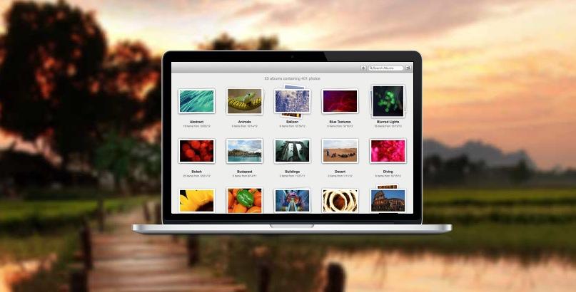 Unbound para mac en beta pública