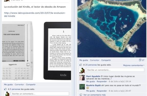 Es efectivo Facebook para promocionar tu blog?