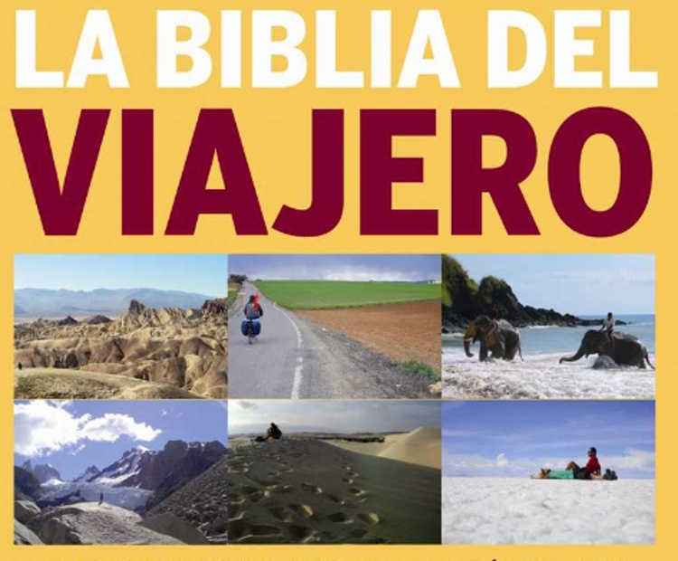 Biblia viajero