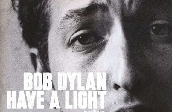 Otro álbum de Dylan para evitar la caducidad del copyright
