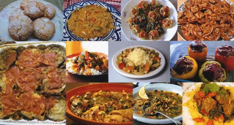 Comiendo por esos mundos Mediterráneo