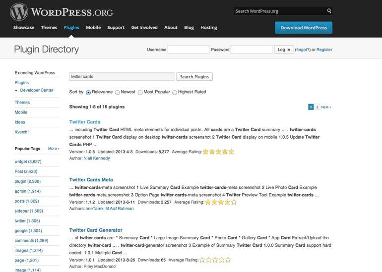 Cómo elegir un plugin de WordPress