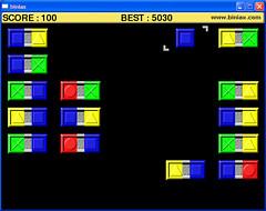 Biniax, un juego que crea adicción