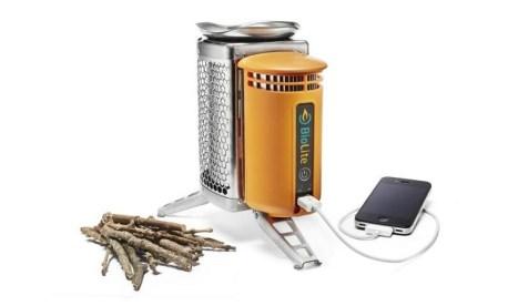 3 curiosas formas de cargar la batería de tu móvil