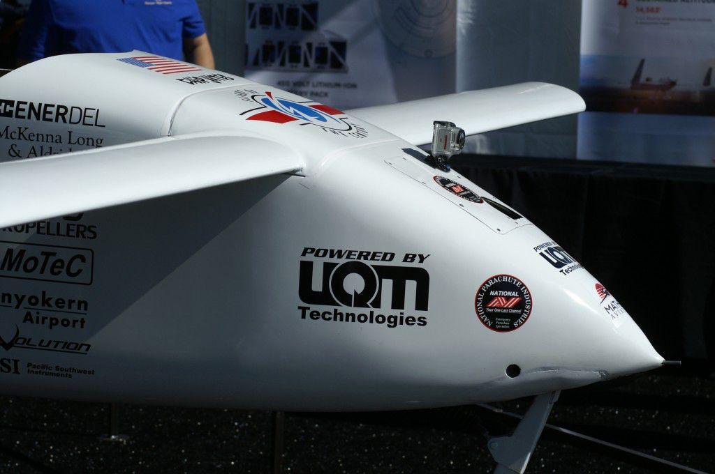 El avión electrico más rápido del mundo intentará repetir el viaje de Lindbergh