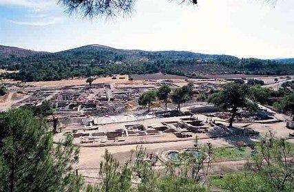 Allianoi, una ciudad romana en Turquía que va a desaparecer