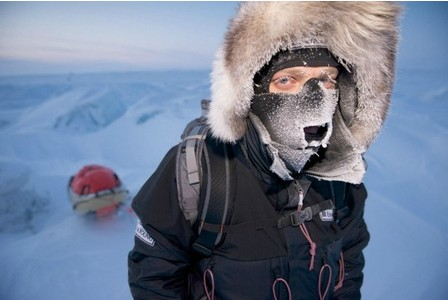 La expedición al Polo Sur más larga de la historia 4