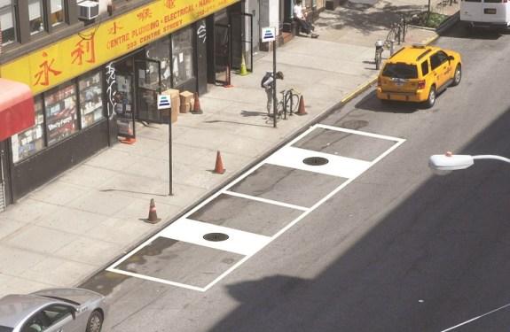 New York convertirá las tapas de alcantarilla en cargadores para vehículos eléctricos 1