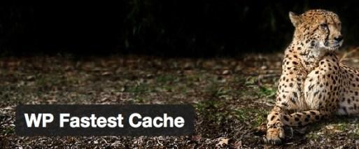 WP Fastest Cache, el plugin de cache más sencillo y efectivo 1