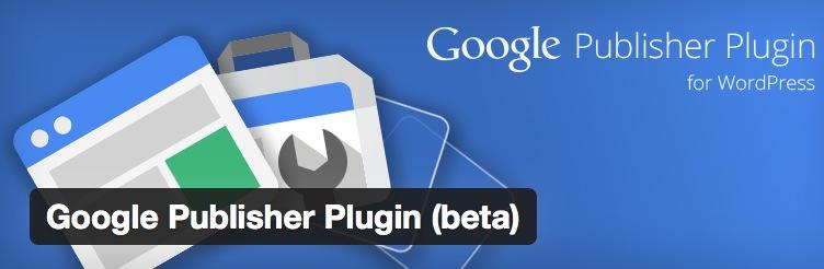 Plugin oficial de Google para WordPress