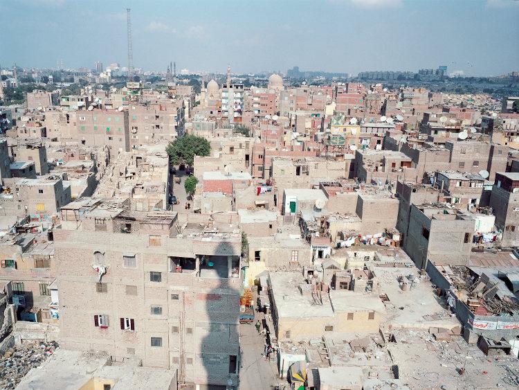 La inaudita Ciudad de los Muertos de El Cairo