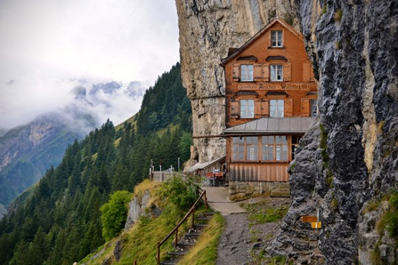 Berggasthaus-Aescher-Hotel-Built-Into-Swiss-Alps-2