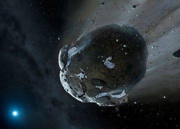La NASA ofrece 35.000 dólares por ayudar a cazar asteroides 2