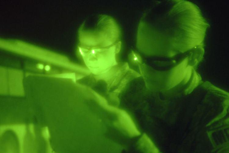 b0f2915d3a914 Ya están aquí las lentillas para ver en la oscuridad