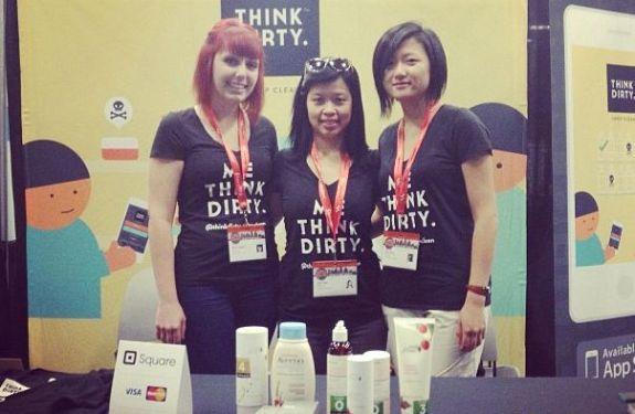 Think Dirty, una app para conocer los ingredientes de los cosméticos 3