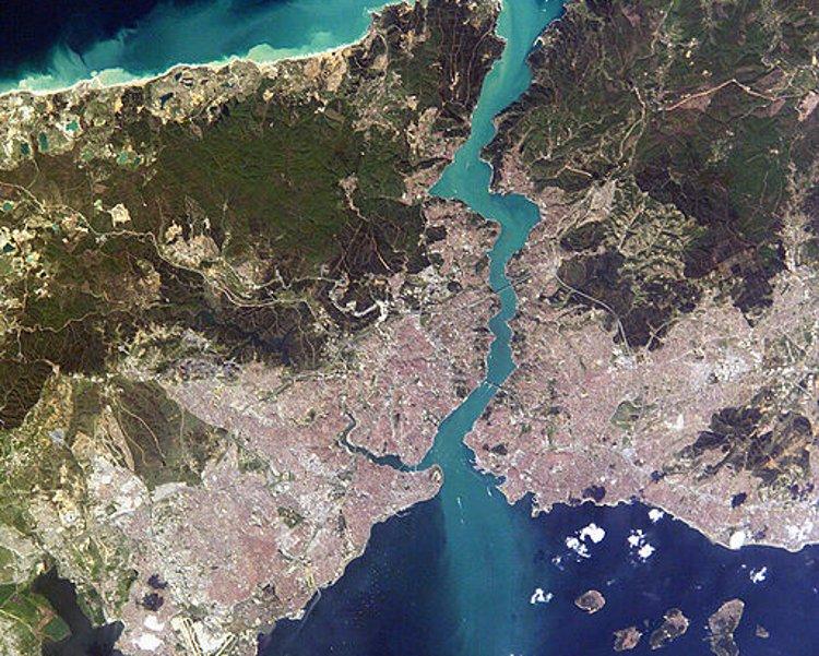 Los misteriosos ríos submarinos