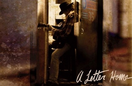 Neil Young - 'A Letter Home' 2