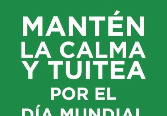 Tweetathon por el #Diamundialdelmedioambiente 2