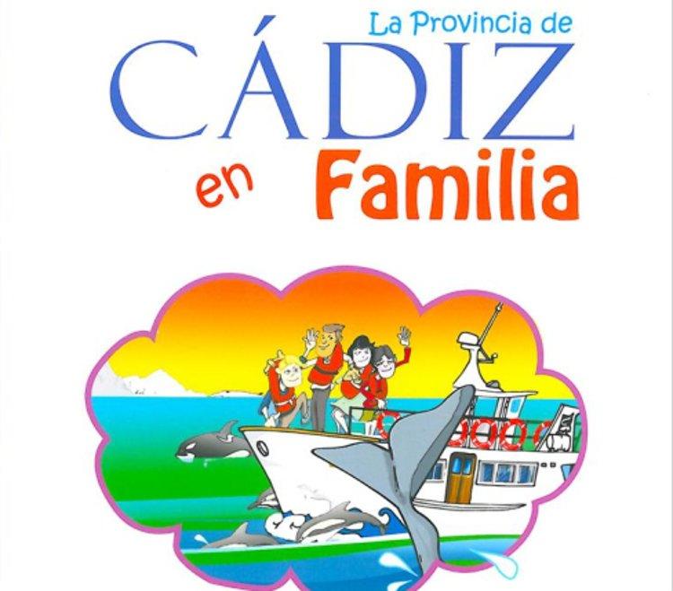 Guia conocer Cadiz familia
