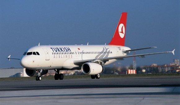 National Geographic rueda documental Turkish Airlines