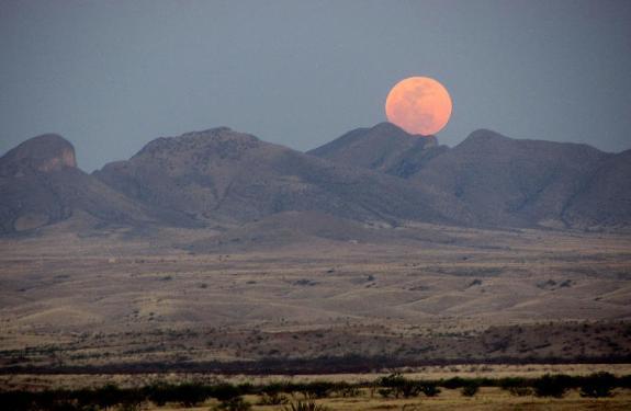 Superluna y Perseidas dentro de dos días 2