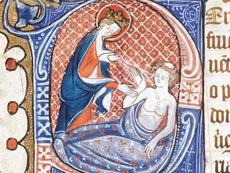 Los 9 milagros más singulares de la Edad Media 3