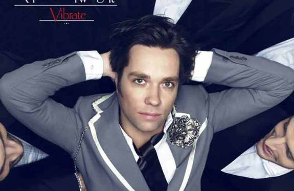 Rufus Wainwright - 'Vibrate. The Best of Rufus Wainwright' 1