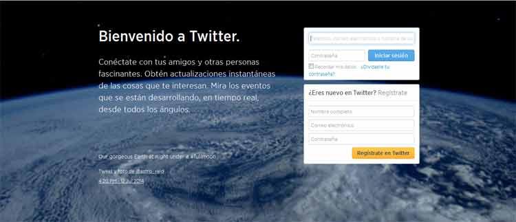 Twitter: realidades, datos y cifras interesantes de 2014