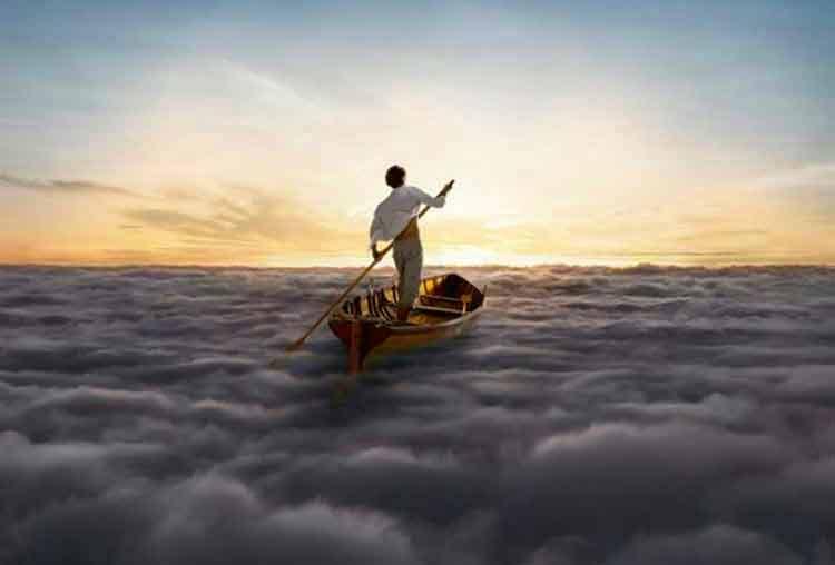 The Endless River, lo nuevo de Pink Floyd en 20 años