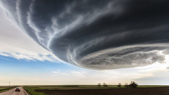 Impresionantes fotos ganadoras concurso National Geographic