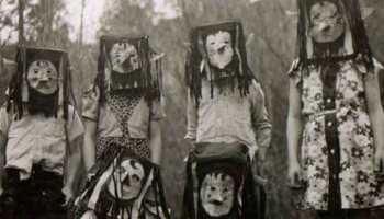 Las raíces de la fiesta de Halloween 1