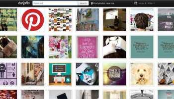 TwiPho, un motor de búsquedas de imágenes en Twitter