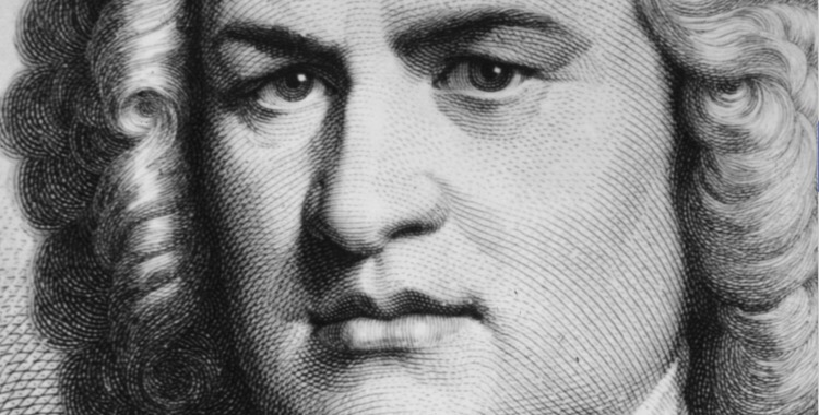 Varias obras maestras de Bach fueron compuestas por su esposa