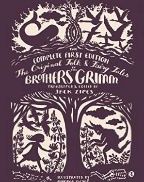 Restauran el horror y la sangre originales en los cuentos de los hermanos Grimm 2
