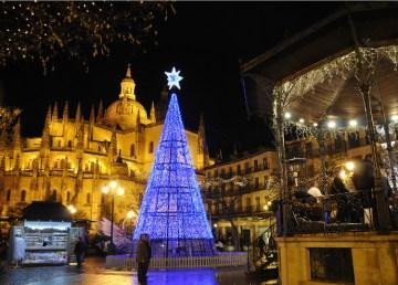 Cómo ganar dos noches en un Parador Nacional de las Ciudades Patrimonio españolas