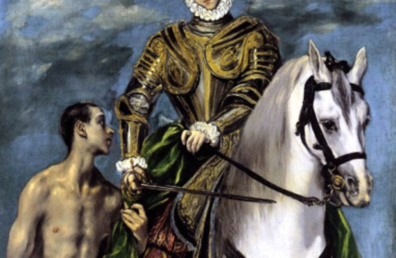 El Greco en la National Gallery